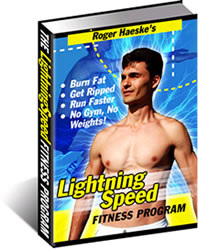 The Lightning Speed Fitness Program